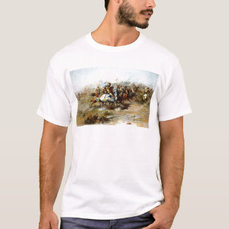 The Custer Fight T-Shirt