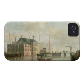 The Customs House, Amsterdam iPhone 4 Covers