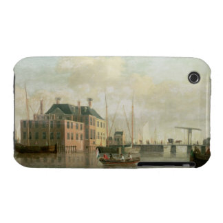 The Customs House, Amsterdam iPhone 3 Case-Mate Cases