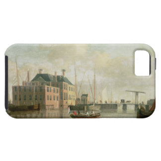 The Customs House, Amsterdam iPhone 5 Cover