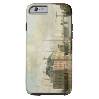 The Customs House, Amsterdam iPhone 6 Case