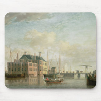 The Customs House, Amsterdam Mouse Pad