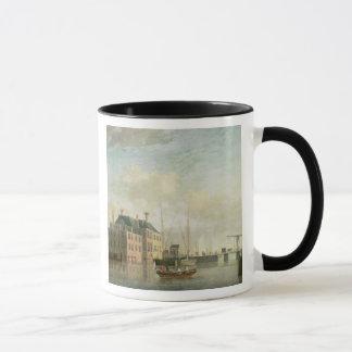 The Customs House, Amsterdam Mug