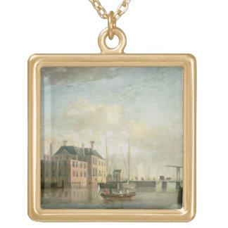 The Customs House, Amsterdam Custom Jewelry