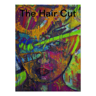 The Cut Poster