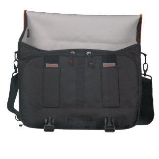 The Cute Moose Laptop Messenger Bag