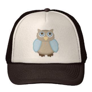 The Cute 'N Wise Old Owl Trucker Hat