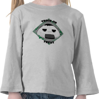 The cutest Frankie - Trick or Treat T Shirt