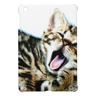 The cutest kitten ever!!! case for the iPad mini