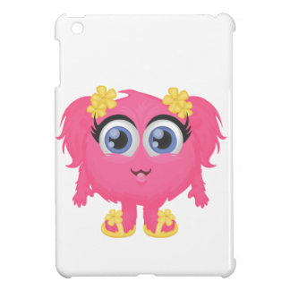 The cutest little monster! iPad mini cover