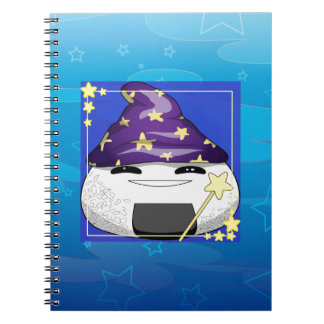The Cutest Mage - Spellbook! Notebook