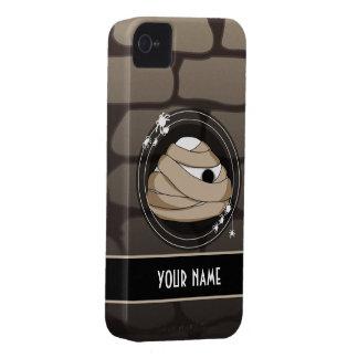 The cutest Mummy Case-Mate iPhone 4 Case