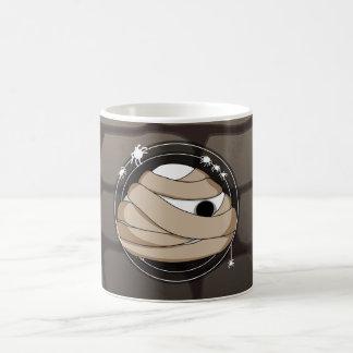 The Cutest Mummy Coffee Mug