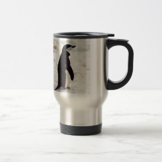 The Cutest Penguin, Ever Travel Mug