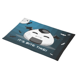 The cutest Vampire - It's bite time! Placemat