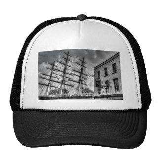 The Cutty Sark and Gipsy Moth Pub Greenwich Hats