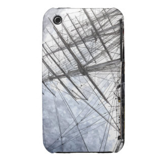 The Cutty Sark Greenwich iPhone 3 Cases