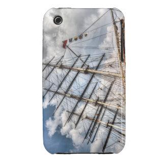 The Cutty Sark Greenwich iPhone 3 Case