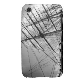 The Cutty Sark Greenwich iPhone 3 Cover
