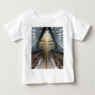 The Cutty Sark, Greenwich London Baby T-Shirt
