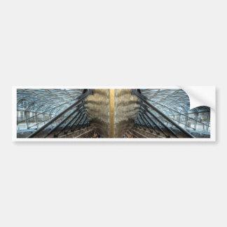 The Cutty Sark, Greenwich London Bumper Sticker