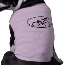 The Cyclist... Tee