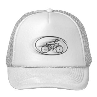 The Cyclist... Trucker Hat