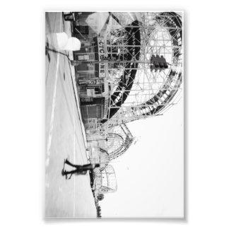 The Cyclone Photo Print