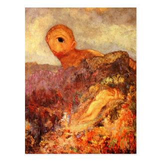 The Cyclops Postcard