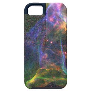 The Cygnus Loop Nebula- Shockwave from a Stellar E iPhone SE/5/5s Case