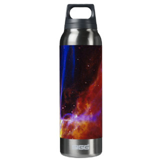 The Cygnus Loop Supernova Remnant 16 Oz Insulated SIGG Thermos Water Bottle