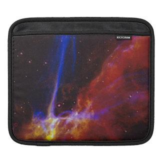 The Cygnus Loop Supernova Remnant iPad Sleeve