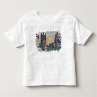 The Cypresses at Cagnes, 1908 Toddler T-shirt