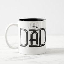 """THE"" Dad Mug"