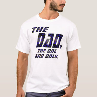 THE Dad T-Shirt