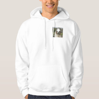 THE DAILY LAMA HOODIE