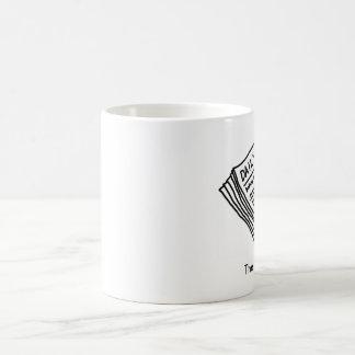 The Daily Owen Coffee Mug