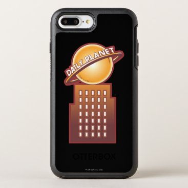 The Daily Planet OtterBox Symmetry iPhone 8 Plus/7 Plus Case
