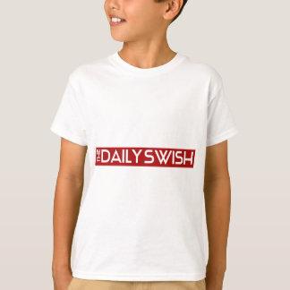 The Daily Swish Shirt