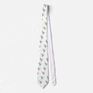 The Dairy Fairy Neck Tie