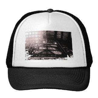 The Dairy Trucker Hat