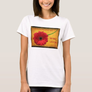 the daisy t shirt