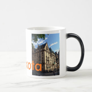 The Dakota Mug