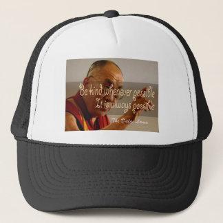 The Dalai Lama Hat