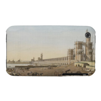 The Dam across the Nile, the building of the Aswan iPhone 3 Case-Mate Case