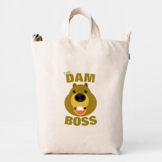The Dam Boss Duck Bag