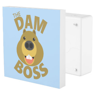 The Dam Boss Outlet Cover