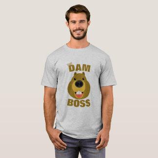 The Dam Boss T-Shirt