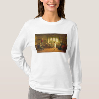 The Dame's School, s.and d. 1899 T-Shirt