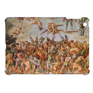 The Damned Cast into Hell iPad Mini Cases